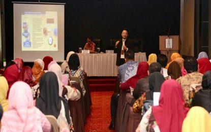 Pelayanan Publik Tanjungpinang Sudah Rapor Hijau