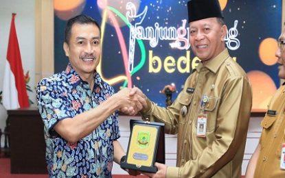 Pemko Salatiga lakukan kunjungan kerja ke Tanjungpinang