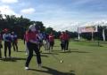 Komitmen BP Batam , Majukan Golf Sebagai Destinasi Wisata Olahraga