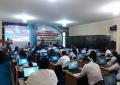 296 Peserta Ikuti Tahapan SKB di Bintan