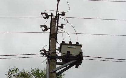 Pencurian Material Listrik di Gardu PLN Batam ,Pelanggan Jadi Terganggu