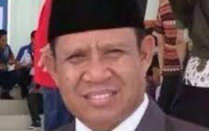 Anggota Komisi I DPRD Kepri Mempersilahkan Penyidik Lakukan Penyelidikan