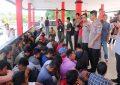 Ditpolair Korpolairud Baharkam Polri, Gagalkan Pengiriman Pekerja Migran Illegal