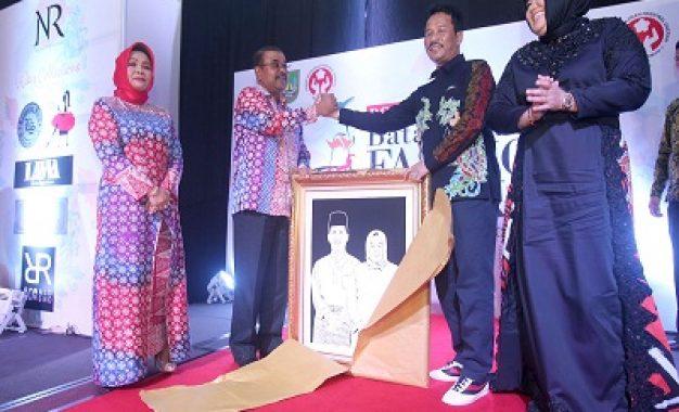 Roadshow BBFW 2019 Promosikan Batik Batam Di Tingkat Lokal Hingga Mancanegara