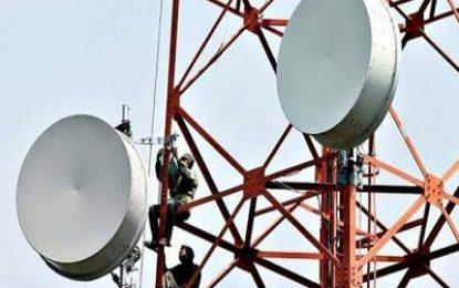 Kominfo Lingga Koordinasi dengan Telkomsel Tingkatkan Kualitas Jaringan di Singkep Pesisir