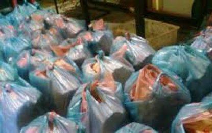 DPRD Batam Minta Pemko Bagi Sembako Murah Usai Pileg