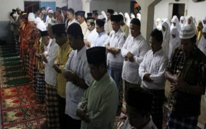 Sambut Bulan Suci Ramadhan , Ini Himbauan Pemkab Lingga