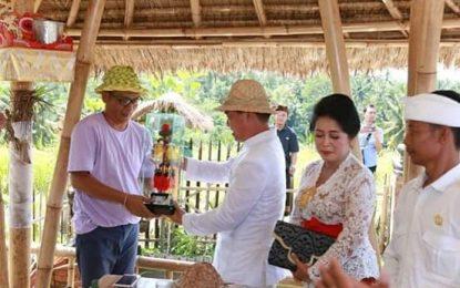 Bupati Klungkung Terima Rombongan Asita Bali