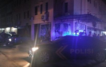 Polresta Barelang Dukung Pemko Tertibkan Gelper Nakal