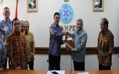 Muhammad Nuh Gantikan Jabatan Yosep Stanley Adi Prasetio Sebagai Ketua Dewan Pers