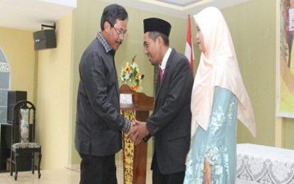 Harapan Gubernur Terhadap Universitas Karimun