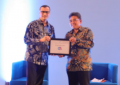 Direktur Utama bright PLN Batam Raih Penghargaan Industri Marketing Champion 2019 Sektor Infrastruktur