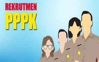 Pemprov Kepri akan Buka Penerimaan PPPK