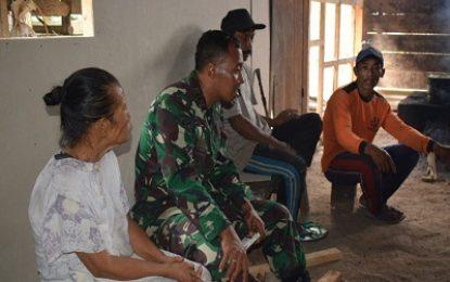 Program TMMD 105 di Jatim, Mampu Mengangkat Derajat Warga di Daerah Terisolir
