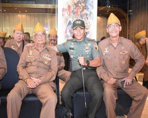 "Veteran di Surabaya, "" Banjiri "" Hotel Grand Dafam"
