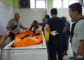 Heboh!, Tengkorak Manusia Ditemukan Disamping Hotel Ecotel