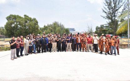 """Basembang Bercerite Kamtibmas"" Digelar untuk Menjaga Kondusifitas Jelang Pelantikan Presiden"