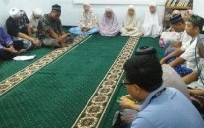 Korem 082/CPYJ Gelar Yasin dan Tahlil bersama, Kirim Doa Untuk Orang Tua Yatim PAPP
