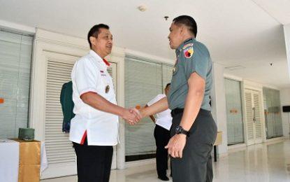 Danrem 083/Baladhika Jaya Dukung Upaya Pencegahan Gangguan Kamtibmas di Jawa Timur
