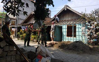 Ratusan Rumah di Kabupaten Lamongan jadi Sasaran RTLH