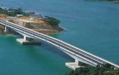 Pemprov Kepri Dukung Percepatan Pembangunan Jembatan Batam-Bintan
