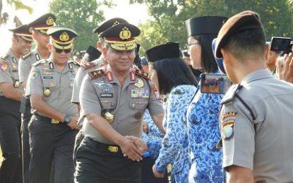Kapolda Kepri : Jaga Tali Persaudaraan Sebagai Satu saudara se Bangsa dan se Tanah Air