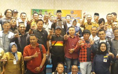 Wali Kota Tanjungpinang H Syahrul: Insan Pers Sangat Dibutuhkan