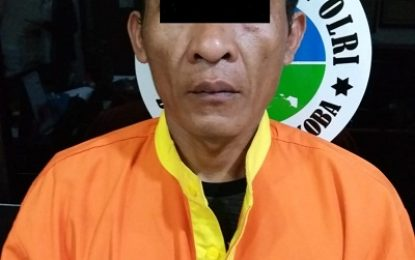 Ditresnarkoba Polda Kepri Amankan 1,5 Kg Sabu dari Inisial T