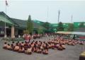 Persami di Kodim Tipe A 0830/Surabaya Utara, Pupuk Sikap Tanggung Jawab dan Kemandirian