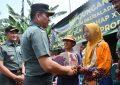 3.020 Rumah Tidak Layak Huni di Wilayah Korem 083/Baladhika Jaya