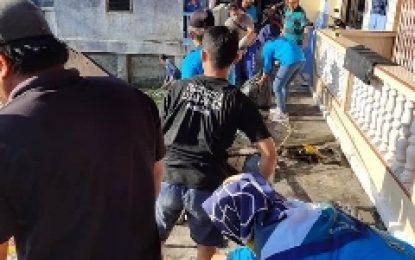 Wali Kota Tanjungpinang Syahrul , Ajak Seluruh Masyarakat Saling Menjaga Kebersihan