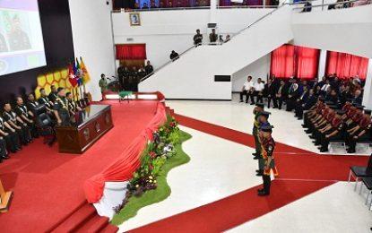Penyelenggaraan Karir Kedua, Tingkatkan Potensi Prajurit TNI-AD
