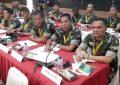 Rakorpen TNI, Kapenrem 083/BDJ: Kami akan Terus Memberikan Informasi Positif diMasyarakat