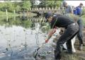 Pimpin Gotong Royong di HPSN, Wawako Batam Ajak Masyarakat Sadar Bahaya Sampah