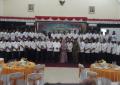 Bupati Karimun Buka Bimtek Peningkatan Kapasitas dan Kinerja Aparatur Pemerintah Kecamatan