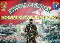 Kodam XII/Tpr Hari Ini Resmi Menggelar TMMD ke-108 di Tiga Wilayah